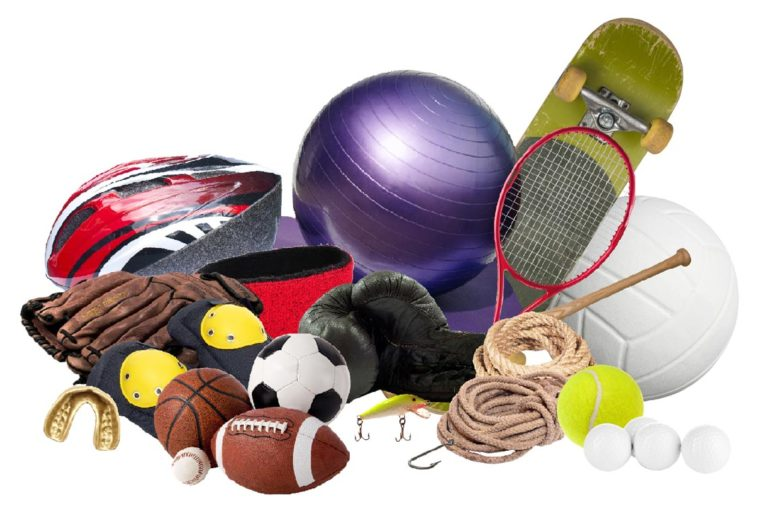 Quality Sport Products and Supplies